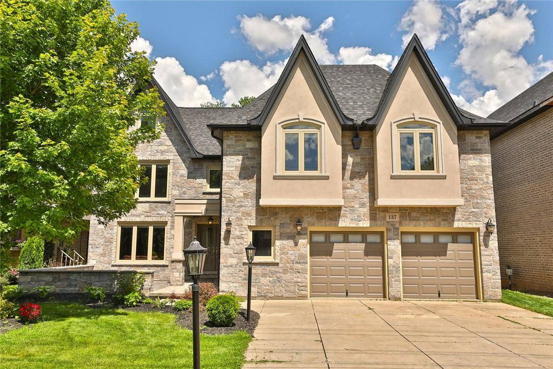 137 Valleyview Drive, Ancaster   Image 1
