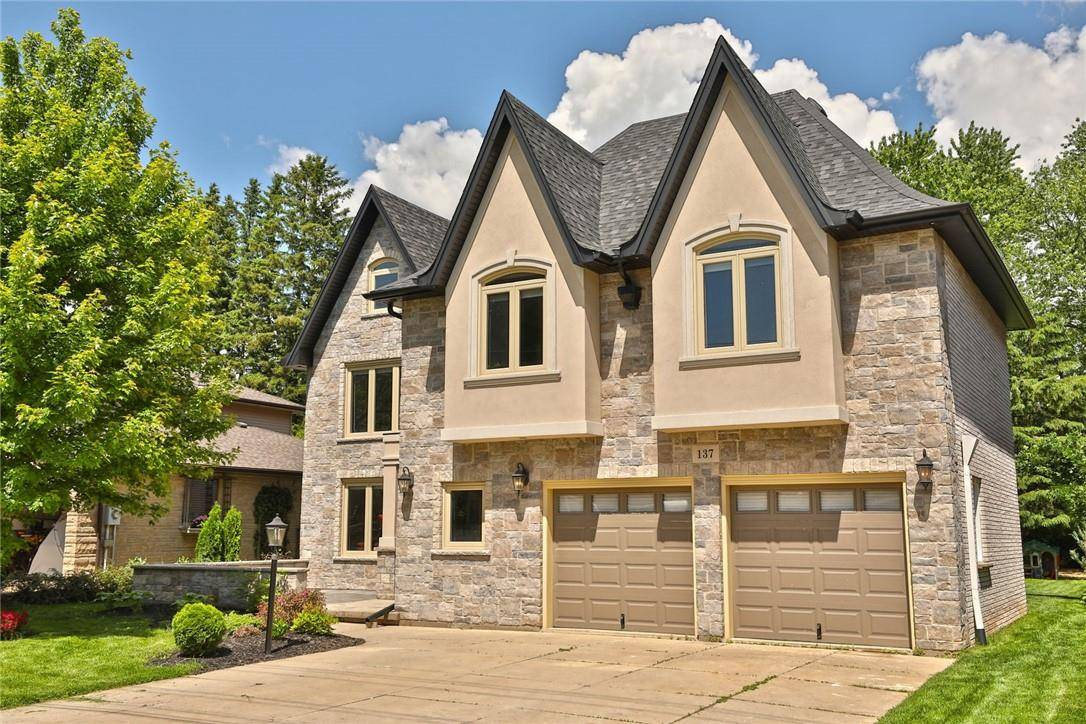 137 Valleyview Drive, Ancaster   Image 2
