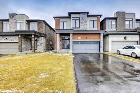 House for sale at 137 Vantage Loop  Newmarket Ontario - MLS: N4731254