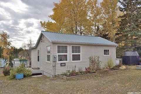House for sale at 137 Ward St Christopher Lake Saskatchewan - MLS: SK804115