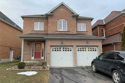 House for rent at 137 Warnford Circ Ajax Ontario - MLS: E4661269