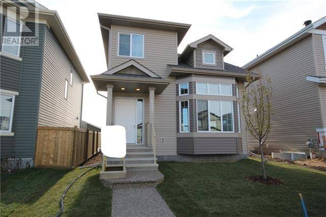 House for sale at 137 Warren Rd Fort Mcmurray Alberta - MLS: fm0181039
