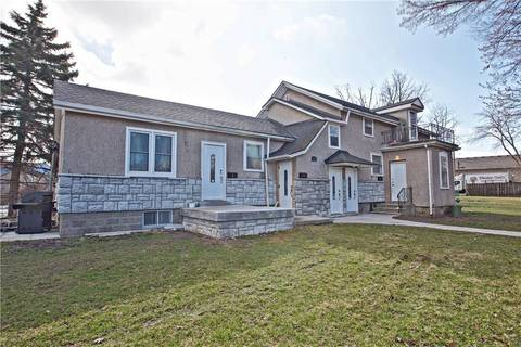 Townhouse for sale at 137 Weir Rd Port Colborne Ontario - MLS: 30725478
