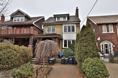 Home for sale at 137 Westminster Ave Toronto Ontario - MLS: W4667714