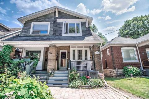 Townhouse for sale at 137 Westwood Ave Toronto Ontario - MLS: E4490977