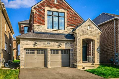House for sale at 137 Wheat Boom Dr Oakville Ontario - MLS: W4455714