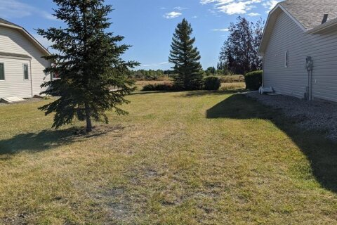 Home for sale at 137 Whispering Wy Vulcan Alberta - MLS: A1028749