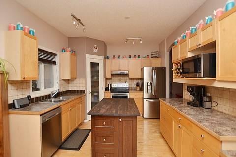 House for sale at 137 Willow Ridge Manr Southwest Black Diamond Alberta - MLS: C4272781