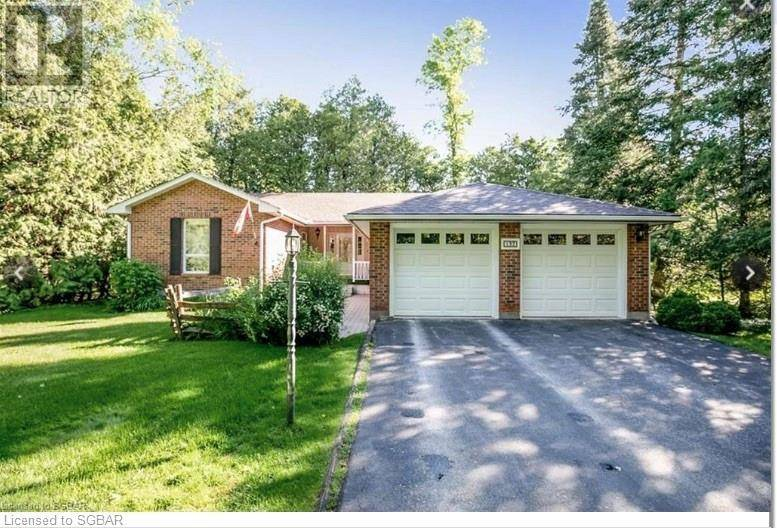 House for rent at 137 Woodland Park Rd The Blue Mountains Ontario - MLS: 234010