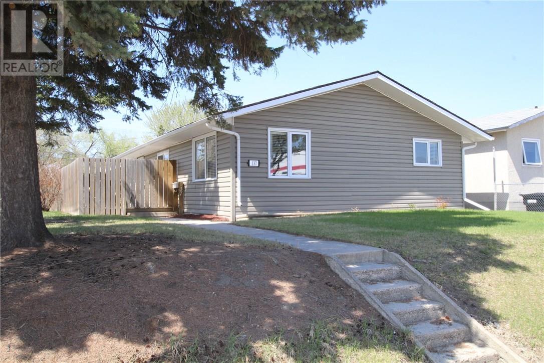 For Sale: 137 X Ave S, Saskatoon, SK   3 Bed, 1 Bath House for $249,900. See 20 photos!