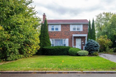 House for rent at 137 Yorkview Dr Toronto Ontario - MLS: C4953568
