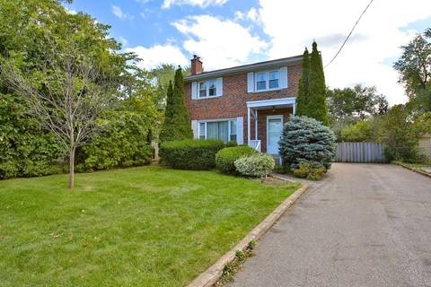 House for sale at 137 Yorkview Dr Toronto Ontario - MLS: C4588894