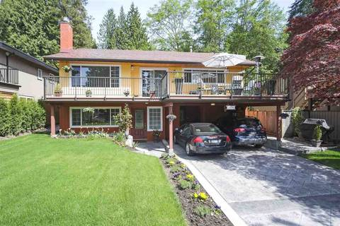 House for sale at 1370 Chamberlain Dr North Vancouver British Columbia - MLS: R2413931