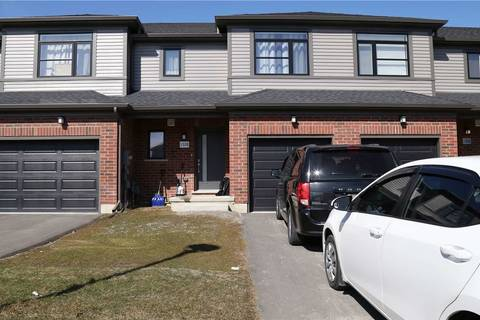 Townhouse for sale at 1370 Michael Circ London Ontario - MLS: X4752080