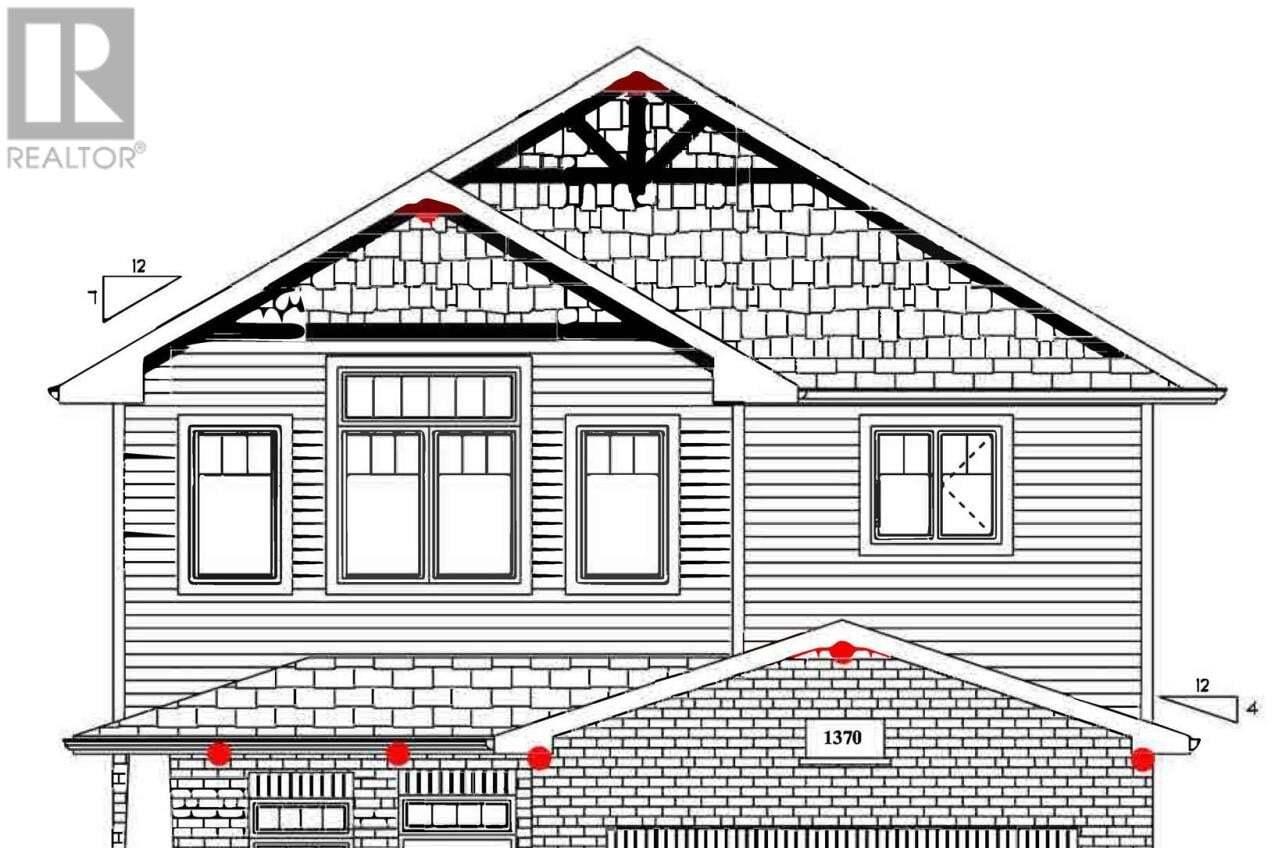 House for sale at 1370 Ottawa (lot 50) St Kingston Ontario - MLS: K20006105