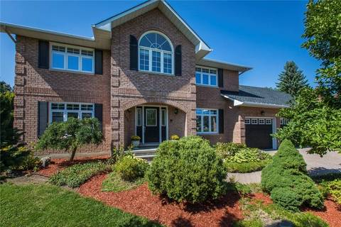 House for sale at 1370 Potter Dr Manotick Ontario - MLS: 1160263