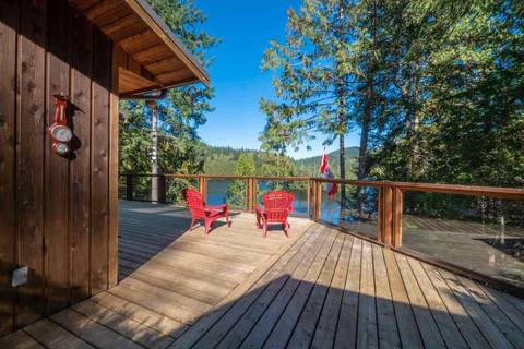 13702 Camp Burley Road, Pender Harbour | Image 2