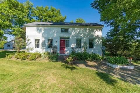 House for sale at 13705 22 Sdrd Halton Hills Ontario - MLS: W4901504