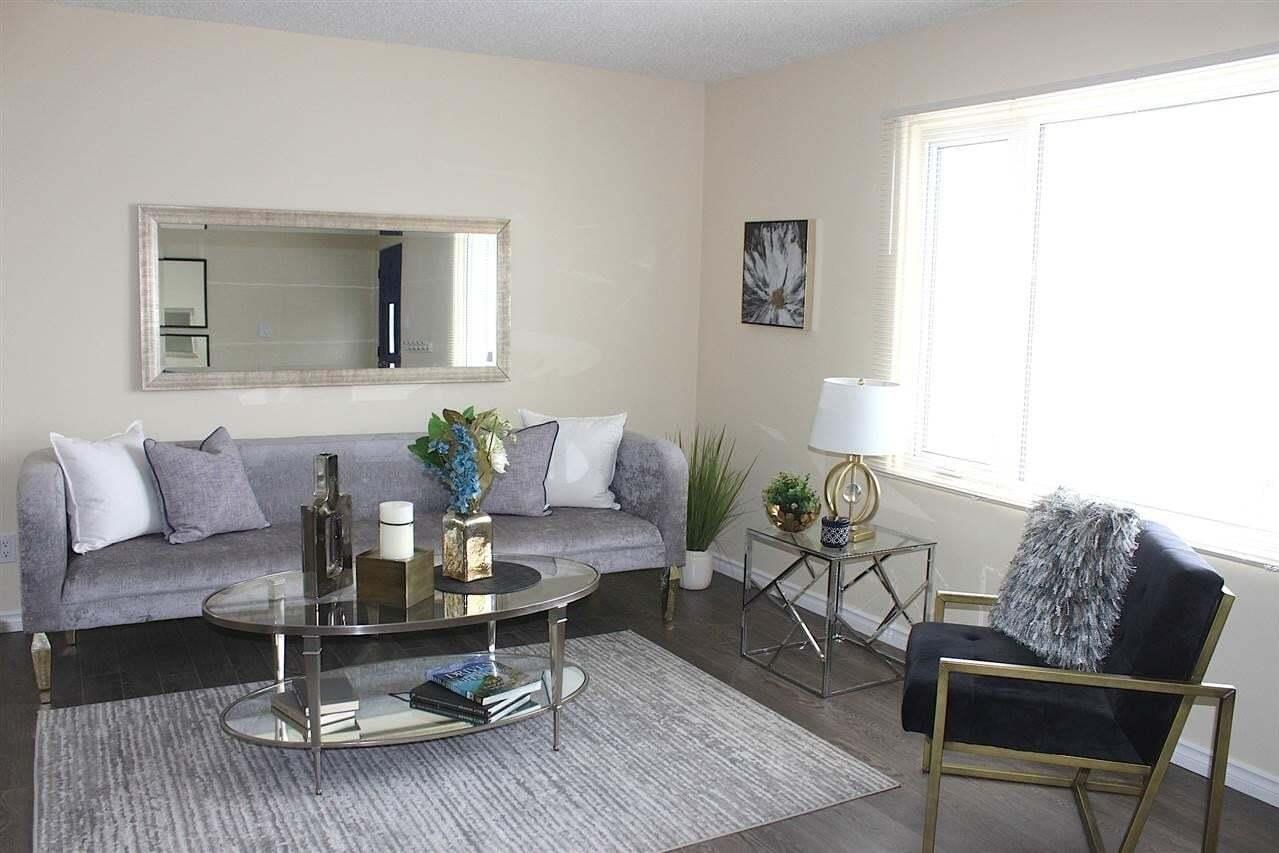House for sale at 13707 137 Av NW Edmonton Alberta - MLS: E4193395