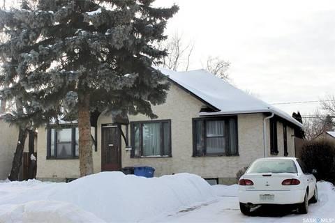 House for sale at 1371 108th St North Battleford Saskatchewan - MLS: SK788517