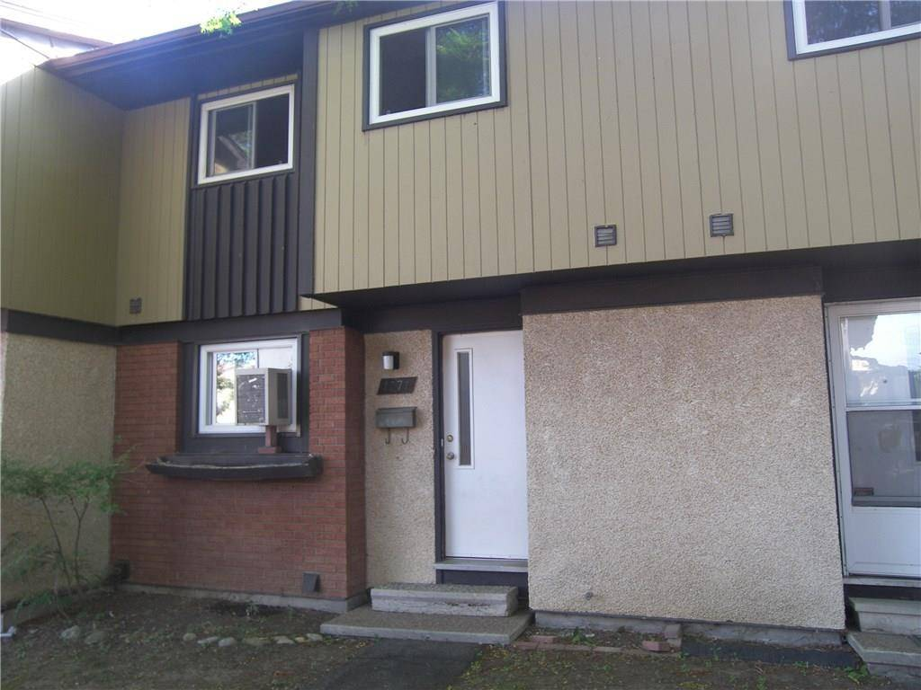Townhouse for sale at 1371 Bakker Ct Ottawa Ontario - MLS: 1163547