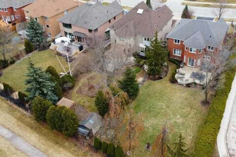 House for sale at 1371 Bayshire Dr Oakville Ontario - MLS: W4777166