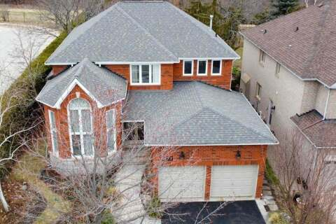 House for sale at 1371 Bayshire Dr Oakville Ontario - MLS: W4800932