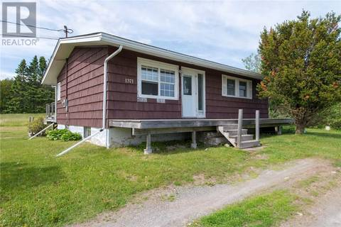 House for sale at 1371 Bayside Dr Saint John New Brunswick - MLS: NB027571