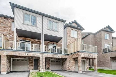 Townhouse for sale at 1371 Salem Rd Ajax Ontario - MLS: E4450874