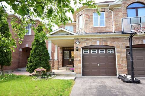 Townhouse for sale at 1371 Weir Chase  Mississauga Ontario - MLS: W4477765