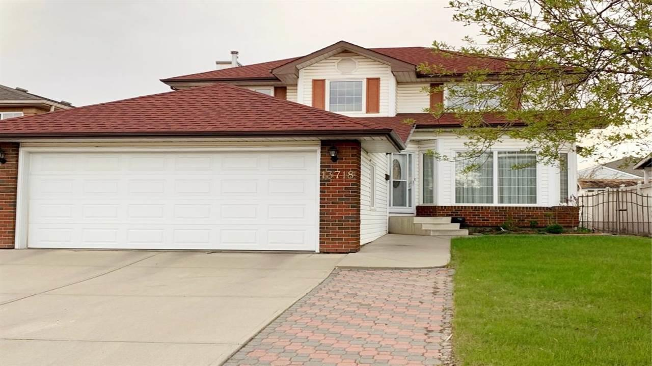 Removed: 13718 131a Avenue Northwest, Edmonton, AB - Removed on 2019-06-14 06:09:20