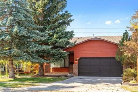 House for sale at 13719 Deer Run Blvd SE Calgary Alberta - MLS: A1039394