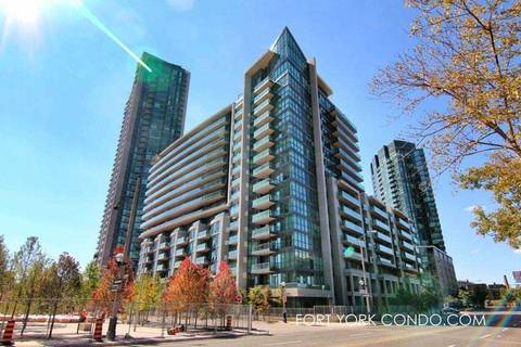Condo for sale at 209 Fort York Blvd Unit 1372 Toronto Ontario - MLS: C4727102