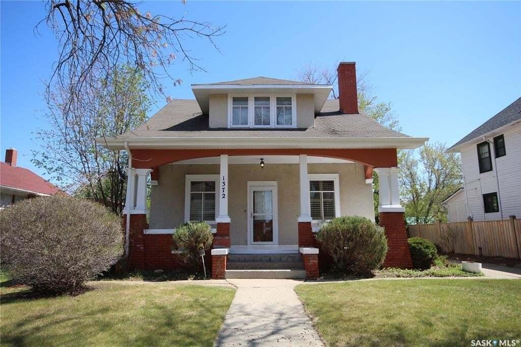 House for sale at 1372 98th St North Battleford Saskatchewan - MLS: SK809555