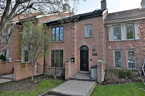 Townhouse for sale at 1372 Avenue Rd Toronto Ontario - MLS: C4457246