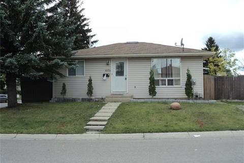House for sale at 1372 Falconridge Dr Northeast Calgary Alberta - MLS: C4270329