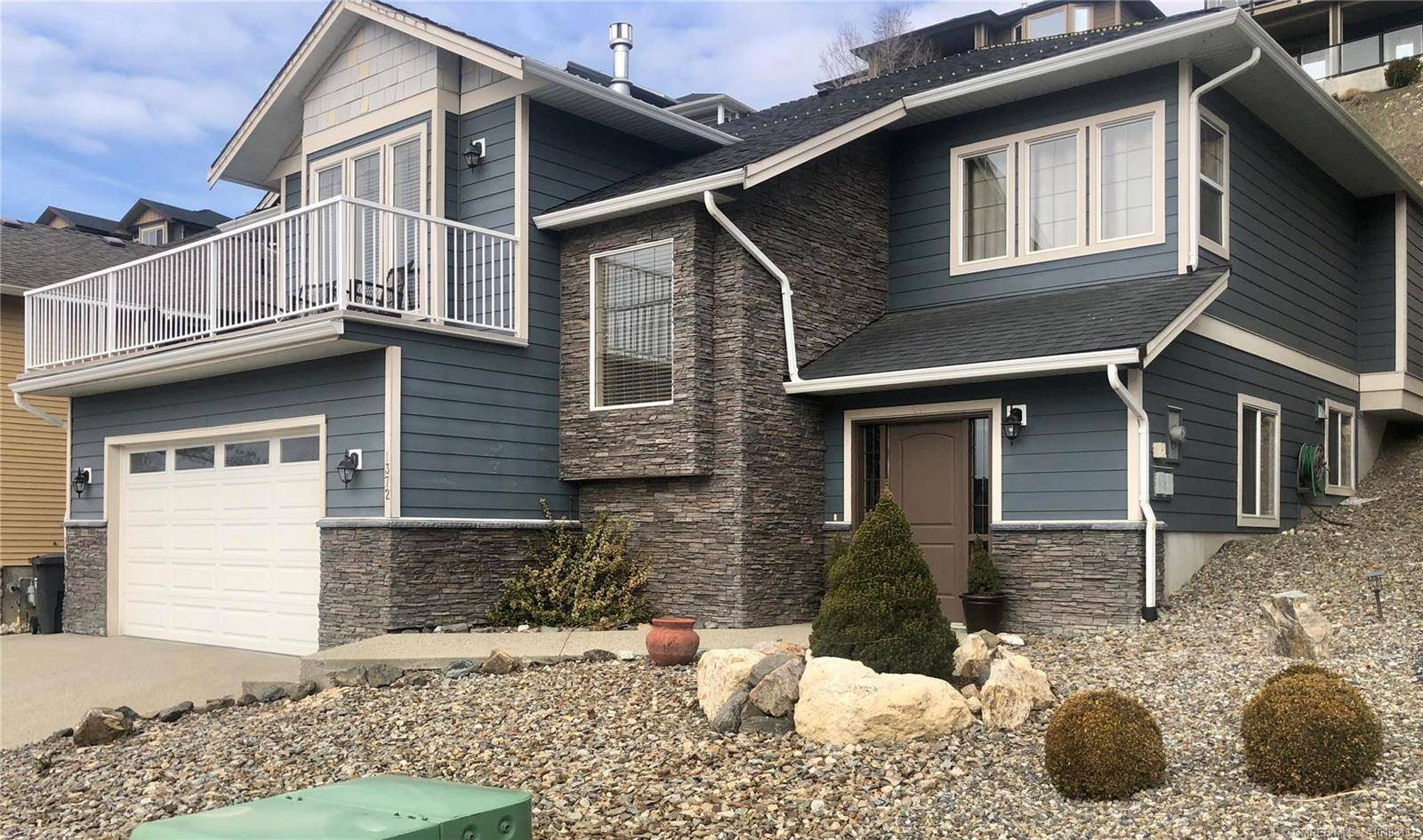 House for sale at 1372 Feedham Ave Kelowna British Columbia - MLS: 10198131