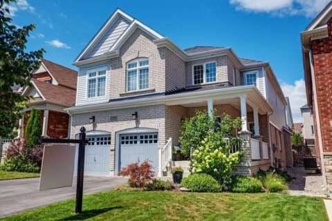 House for sale at 1372 Kenmark Ave Oshawa Ontario - MLS: E4861135