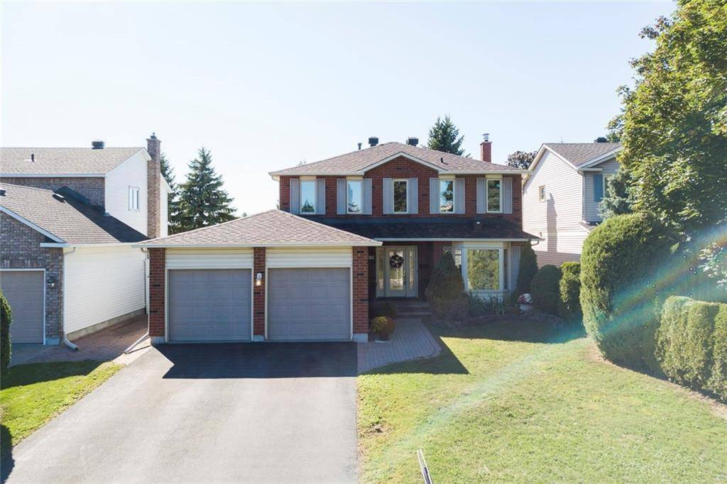 House for sale at 1372 Mountainside Cres Orleans Ontario - MLS: 1170020