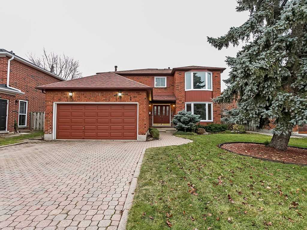 House for sale at 1372 Outlook Terrace Oakville Ontario - MLS: W4330044