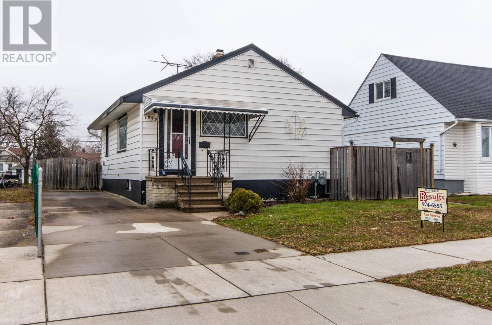 House for sale at 1372 Rossini Blvd Windsor Ontario - MLS: 20003281