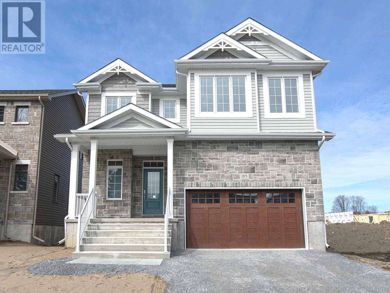 House for sale at 1373 Andersen Dr Kingston Ontario - MLS: K20001832