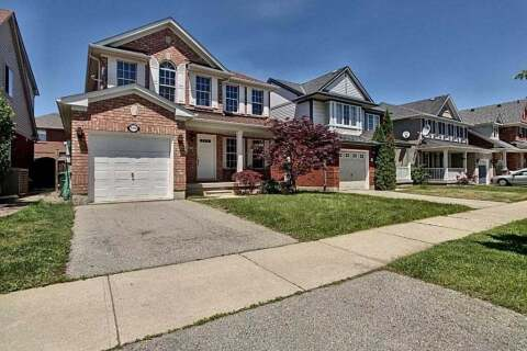 House for sale at 1373 Clark Blvd Milton Ontario - MLS: W4785316