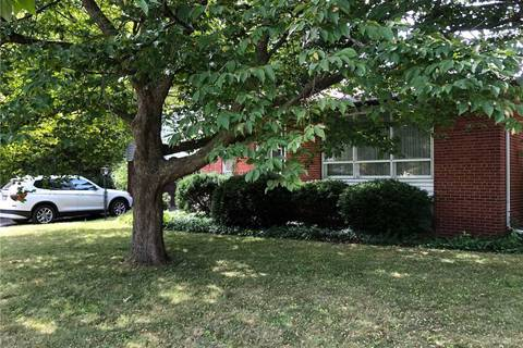 House for rent at 1373 Hixon St Oakville Ontario - MLS: W4564737