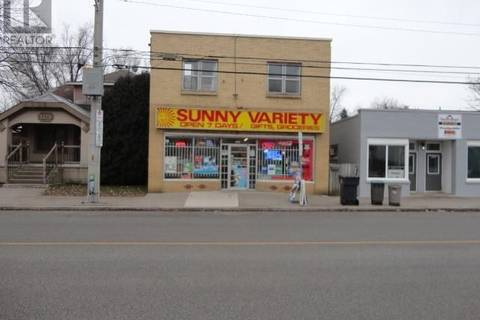 Commercial property for sale at 1373 Prince Rd Windsor Ontario - MLS: 19015299