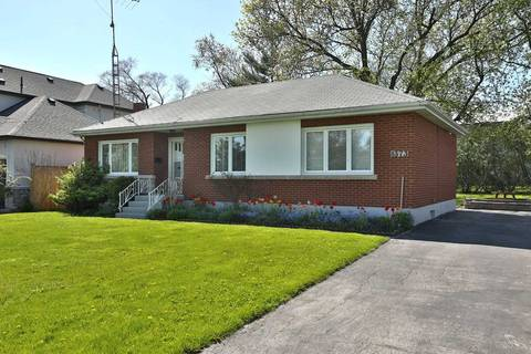 House for sale at 1373 Rebecca St Oakville Ontario - MLS: W4459495