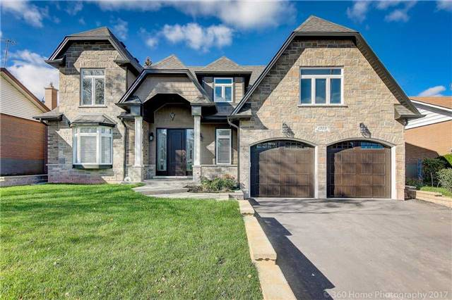 Removed: 1373 Waverly Avenue, Oakville, ON - Removed on 2018-01-24 04:52:06
