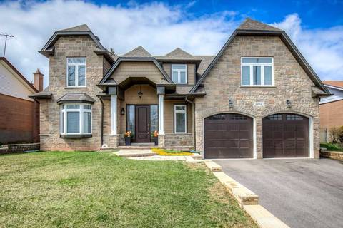 House for sale at 1373 Waverly Ave Oakville Ontario - MLS: W4424412