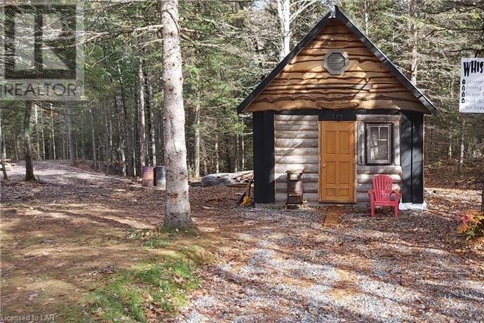 Home for sale at 1373 Williamsport Rd Huntsville Ontario - MLS: 40035233