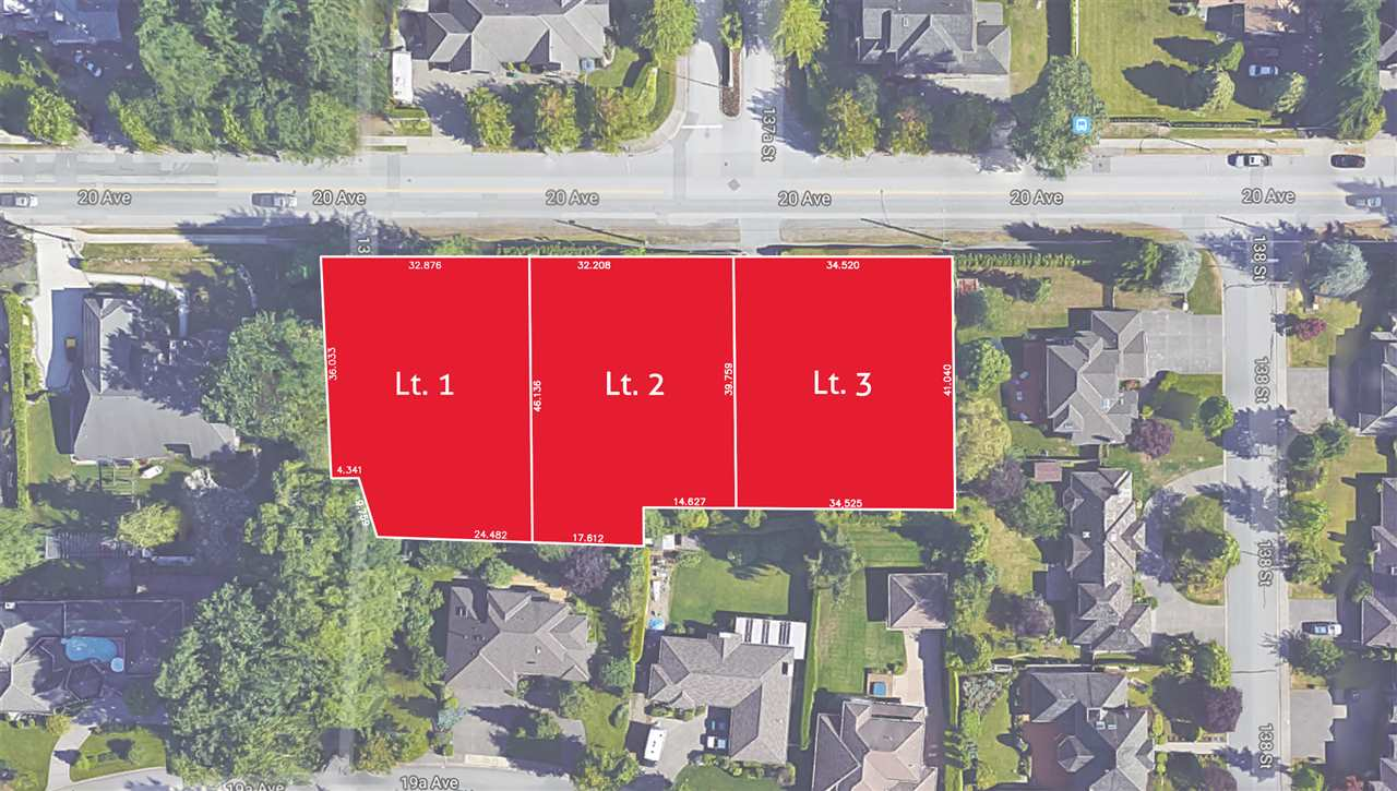 Removed: 13732 20 Avenue, Surrey, BC - Removed on 2018-08-17 05:09:02